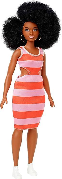Barbie Fashionistas Doll 105