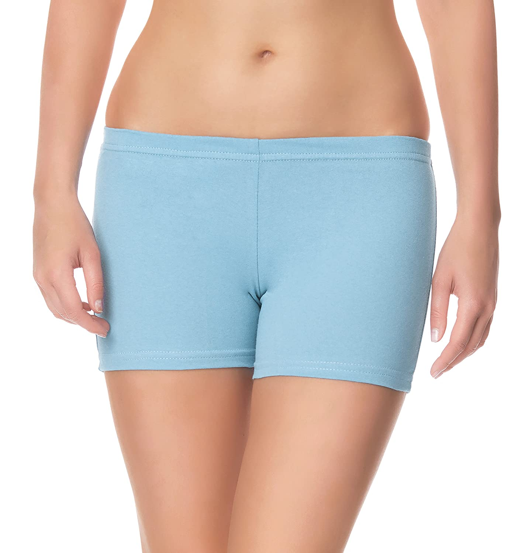 0eedb596d9 Vêtements Shorts de sport Ladeheid Short Culotte Pantalon Legging Court  Sport Yoga Pants Vêtement Tenue de Sport Femme LAMA05