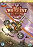 Mike The Knight: Mike's Bravest Mission [DVD]