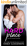 Hard Place: an enemies to lovers office romance