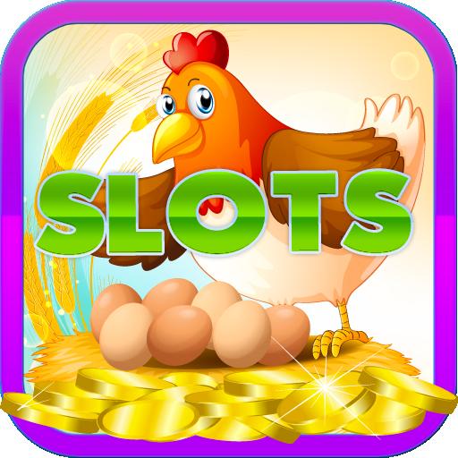 Slots Games Free Chicken Motivation