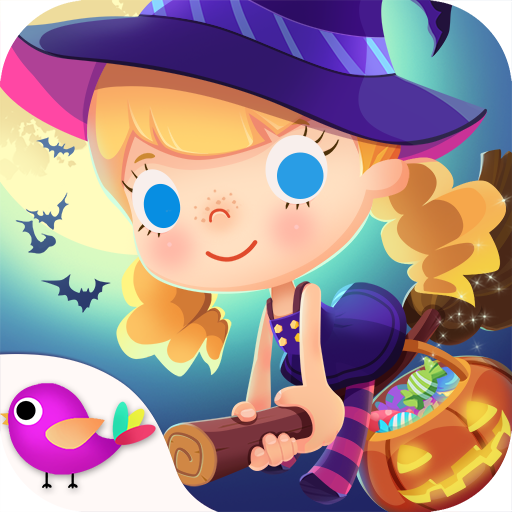 Candy's Halloween -