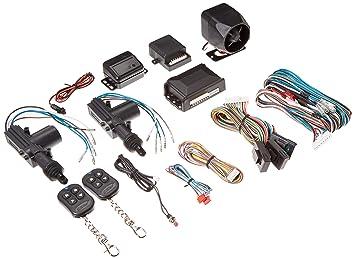 Amazon.com: AutoLoc Power Accessories 9705 2 Door Lock Kit ...