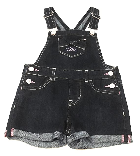 b5508a8e59 Amazon.com  Jordache Girl s Denim Shortalls and Skirtalls