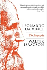 Leonardo Da Vinci Kindle Edition