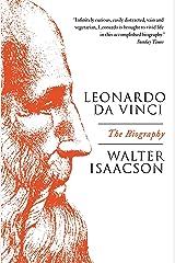 Leonardo Da Vinci Paperback