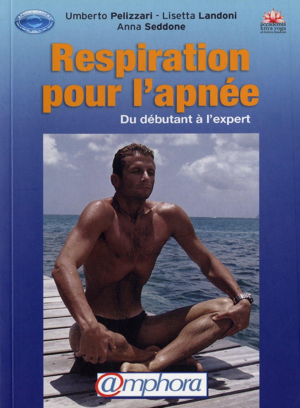 Umberto Pelizzari - Respiration pour l'apnée