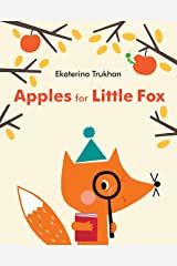 Apples for Little Fox Kindle Edition