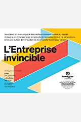 L'entreprise invincible (VILLAGE MONDIAL) (French Edition) Paperback
