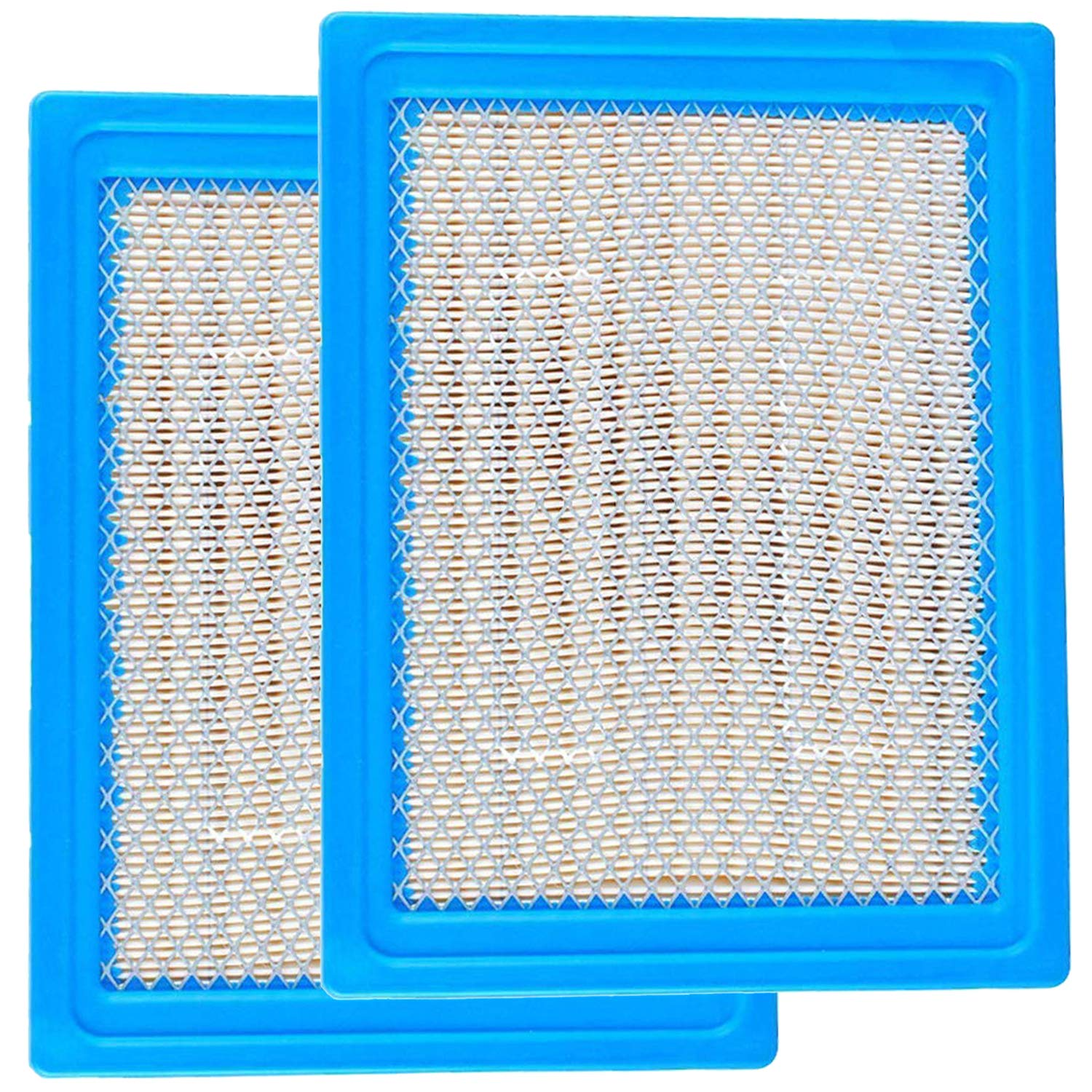 Ranger 900 xp Air Filter 7081706 Replacement for Polaris 2012-2019 Ranger RZR 570 900 1000 XP Crew Diesel by Wadoy