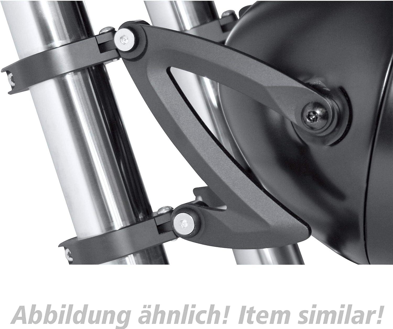 HIGHSIDER CNC Standrohrschellen 38-41 mm