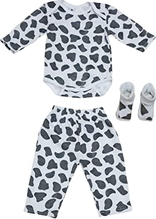 9d2838edcfe885 TenTeeTo Infant Pants Clothing Set Unisex with Animal Print - Trendy Baby  Gift (0-