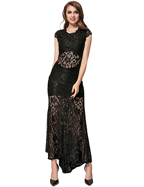 Delicate Evening Dress
