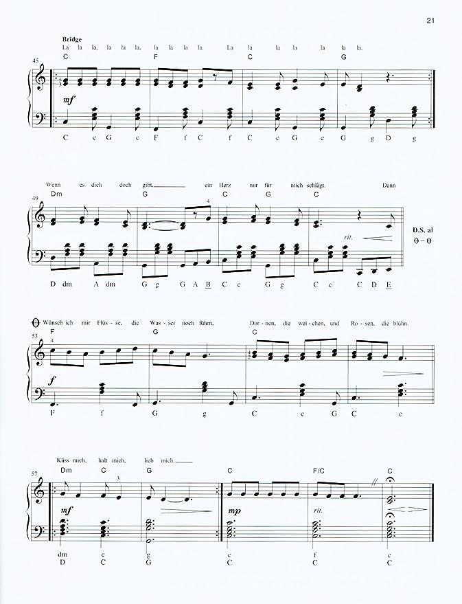 Pop y Rock Classics for acordeón con partituras de 2 ...