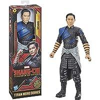 Marvel Shang Shi Titan Hero Wenwu Action Figure