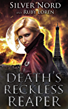 Death's Reckless Reaper: Supernatural Mystery (January Chevalier Supernatural Mysteries Book 0)