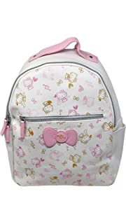 41ee4af4f831 Hello Kitty Sanrio Backpack Limited Japanese Edition Lovely Hearts