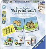 Ravensburger 04425 - Gioco di memoria e concentrazione [importato dalla Germania]