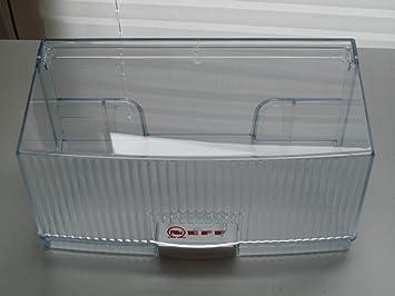 Kühlschrank Neff Flaschenhalter : Neff butterfach türfach  für kühlschrank amazon