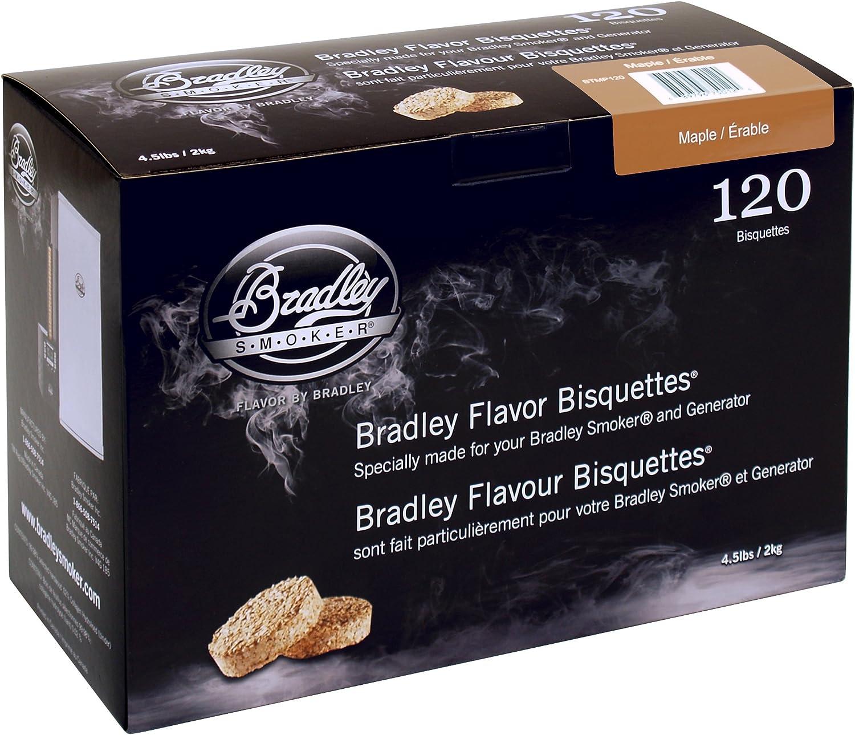 Bradley Smoker BTMP120 - Ahumador