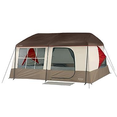 Wenzel Kodiak 9 Person Tent