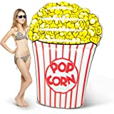 BigMouth Inc. Giant Popcorn Pool Float