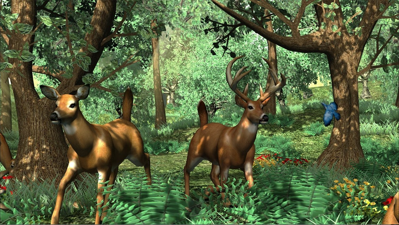 Sure Shot HD Big Buck Hunter Pro Pack Special Edition by SURE·SHOT HD (Image #4)