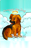 Scrappy the Dog: Picture Book with Dog Stories for Kids