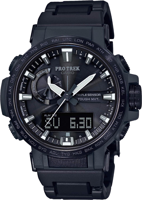 Casio PRO Trek PRW-60FC-1AJF Radio Solar Watch Japan Domestic Genuine Products