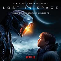 Lost In Space 2018 Series Ost