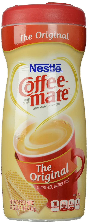 Coffee mate Coffee Creamer Powder Original Image 1