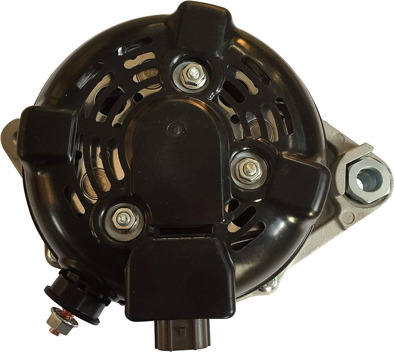Alternador 115A 12 voltios para LRA02843 1042104100 1042105591 270600N021