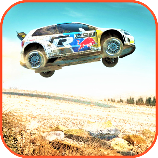 Rally Stage (Rally Car Wallpaper)