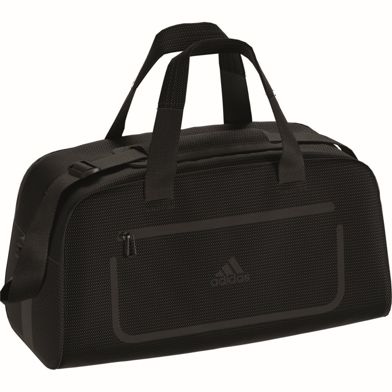 adidas Training TB S Sporttasche Schwarz-Negro/Neguti 45 x 24 x 36 cm ADIMN|#adidas S99925