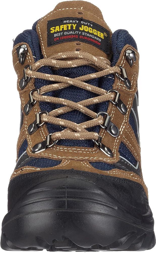 Safety Jogger X2000, unisex - Adultos & de trabajo zapatos de ...