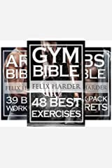 Bodybuilding Series (7 Book Series) Kindle Edition
