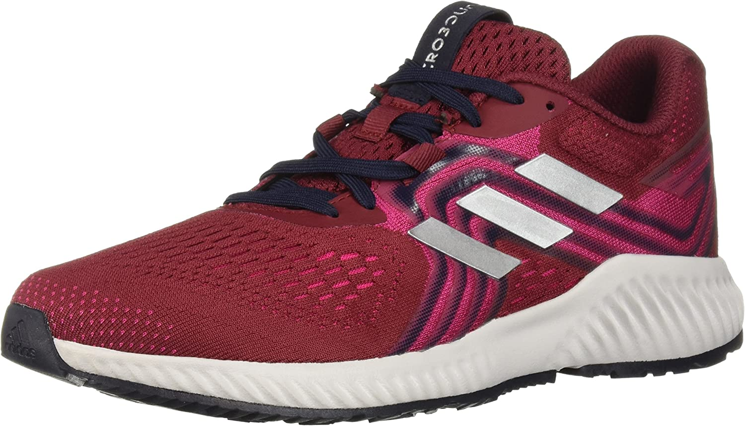 adidas Originals Women s Aerobounce 2 Running Shoe
