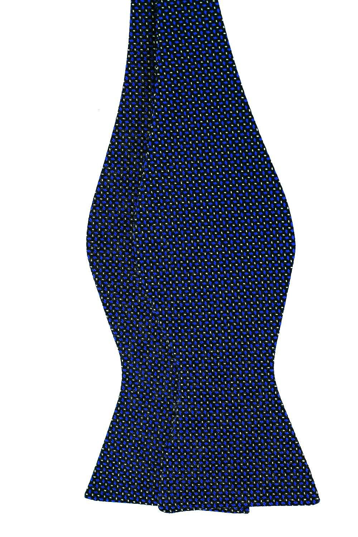 Tok Tok Designs Mens Self-Tie Bow Tie B442, 100/% Silk
