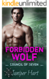 Forbidden Wolf (Council of Seven)
