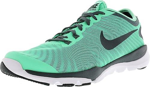 Mujeres Nike Flex 4 Supreme Tr 4 Flex Tobillo Alto Cross Trainer Zapato Nike dc09dc
