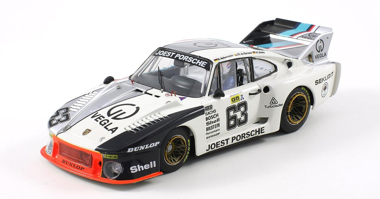 grandes ofertas Scaleauto SC-9103 Porsche 935J LeMans 1982 n.65 n.65 n.65 Vegla  wholesape barato