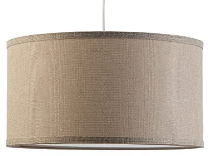 Messina drum pendant ceiling light natural linen shade linea di messina drum pendant ceiling light natural linen shade linea di liara ll p719 mozeypictures Gallery