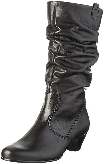 F Gabor BasicBottes Shoes Hautes Shoes Gabor BasicBottes wO8nNvm0