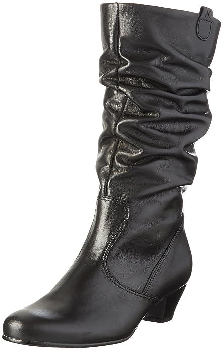 072Botas Shoes Y 56 Complementos esZapatos Altas Gabor MujerAmazon QrBCsthdx