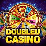 #8: DoubleU Casino - Vegas Fun Free Slots, Video Poker & Bonuses! Spin & Hit the Jackpot!