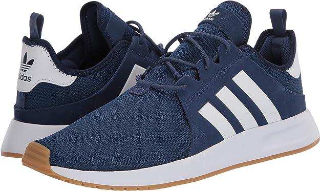 Adidas BB1099, Chaussures de Fitness Homme Bleu Bleu, 39