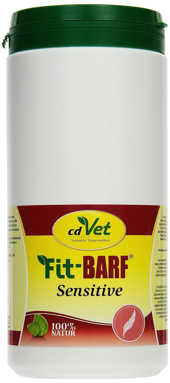700 g FitBARF Sensitive 5500 g