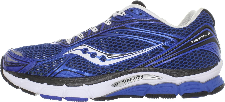 Saucony PowerGrid Triumph 9 Scarpe Sportive Running Uomo