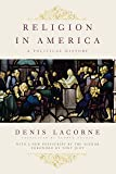Religion in America: A Political History (Religion, Culture, and Public Life)