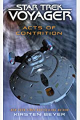 Acts of Contrition (Star Trek: Voyager) Kindle Edition